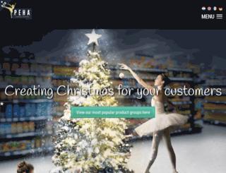 peha.com screenshot