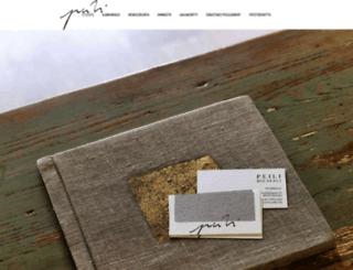 peili.com screenshot