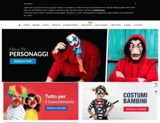 pelatelli.com screenshot