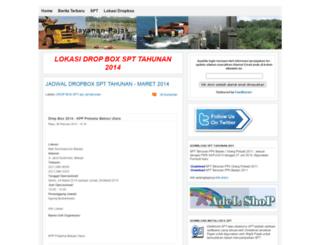 pelayanan-pajak.blogspot.co.id screenshot