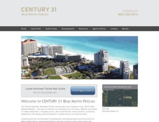 pelicanproperty.com screenshot