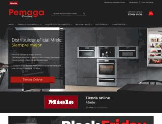 pemagaifill.com screenshot