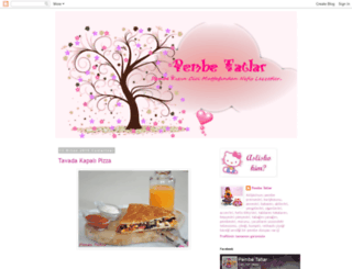 pembetatlar.blogspot.com.tr screenshot