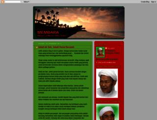 pemudabaturakit.blogspot.com screenshot