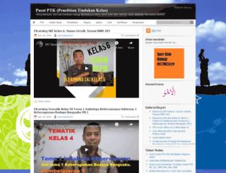 pemudapemikir.wordpress.com screenshot