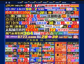 penangcentral.com screenshot