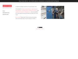 pencerw.com screenshot