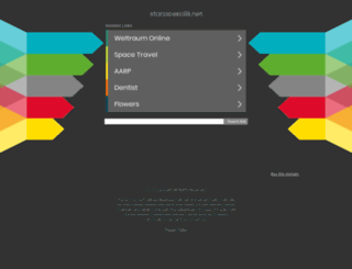 pendik.starcicekcilik.net screenshot