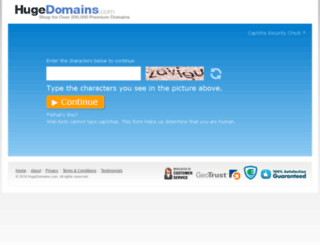 penerimaancpns.com screenshot