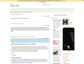 pengailsetia.blogspot.com screenshot