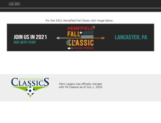 pennlegacy.org screenshot