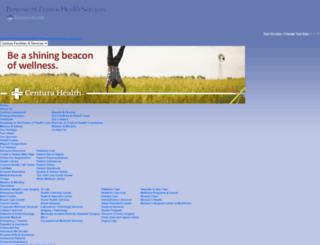 penrosepathologyresidency.org screenshot