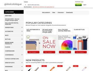 pensdirect.com.au screenshot
