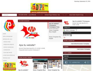 penulis-bulukumba.blogspot.co.id screenshot