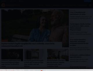 penzcentrum.hu screenshot