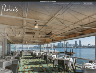 peohes.com screenshot