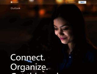 people.live.com screenshot