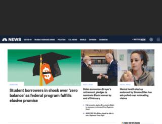people.newsvine.com screenshot