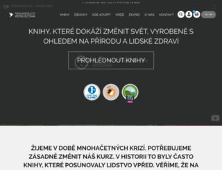peoplecomm.cz screenshot