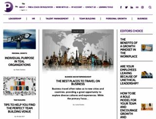 peopledevelopmentmagazine.com screenshot