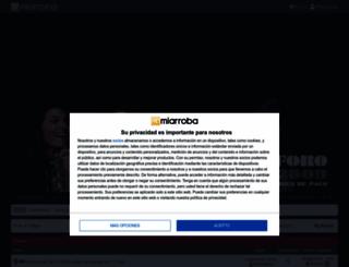 pepaysilvia.mforos.com screenshot