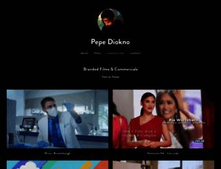 pepediokno.com screenshot