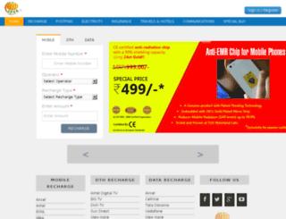 peponz.com screenshot