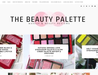 peppermint-lips.blogspot.com screenshot