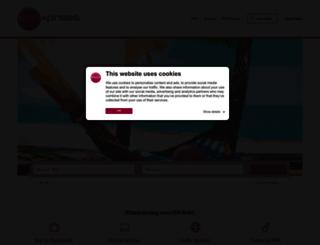 pepxpress.com screenshot