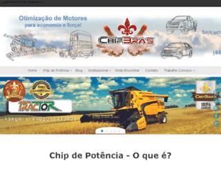 pequenasfranquias.com.br screenshot