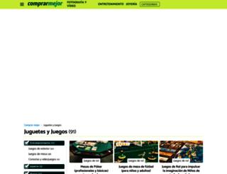 pequenuco.com screenshot