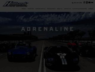 peranausa.com screenshot