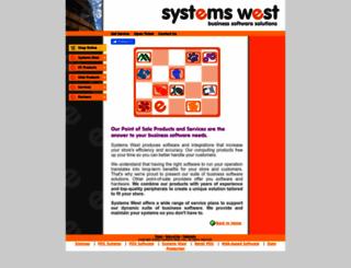 perennialpos.com screenshot