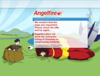 perfectlandscaping.angelfire.com screenshot
