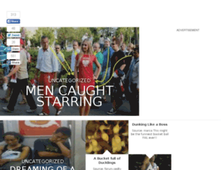 perfectlytimedimages.com screenshot