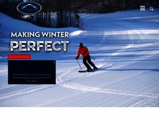 perfectnorth.com screenshot