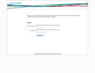 perfectrelationsconnect.com screenshot