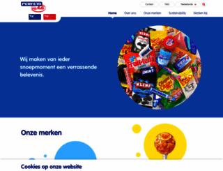 perfettivanmelle.nl screenshot