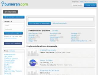 perfilnet.com screenshot