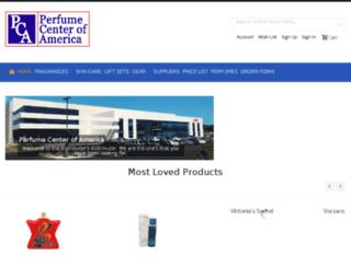 perfume-center.com screenshot