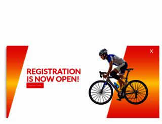 perimeterbicycling.com screenshot