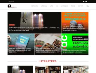 periodismosinafan.com screenshot