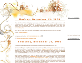 perisblurbs.blogspot.com screenshot