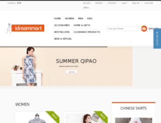 periwing.com screenshot
