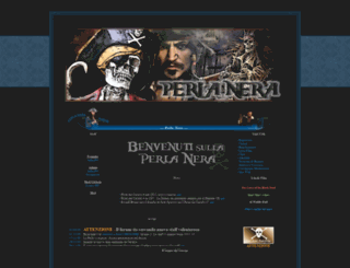perlanera.forumfree.net screenshot