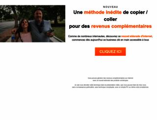 perle678.1tpe.fr screenshot