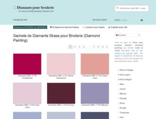 perlenoel.com screenshot