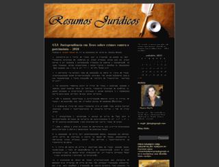 permissavenia.wordpress.com screenshot