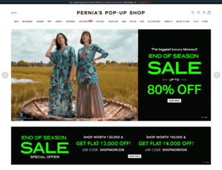 perniaspopupshop.com screenshot
