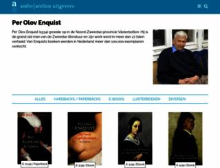perolovenquist.nl screenshot